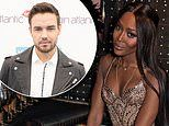 Naomi Campbell, 48, and Liam Payne, 25, 'will FINALLY go public with their romance at her birthday'