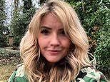 Helen Skelton suffers MAJOR working from home gaffe
