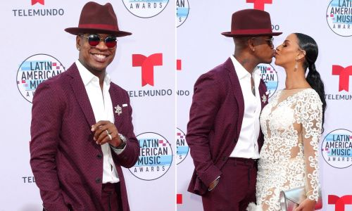 Ne-Yo announces divorce from wife Crystal after five years of marriage