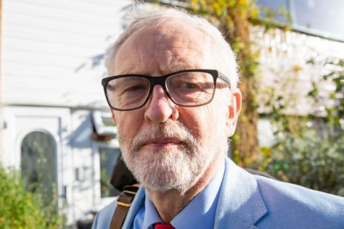 Jeremy Corbyn Loses Key Stage Of Court Battle To Be Reinstated As Labour MP