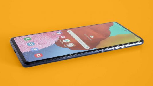 Samsung Galaxy A52 production reportedly starts in India