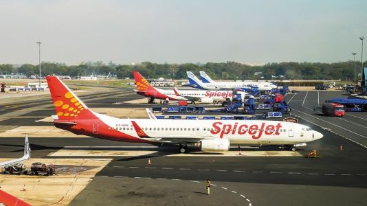 SpiceJet strengthens its domestic network with 28 new flights