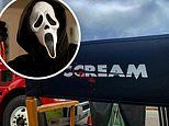 Scream 5: Crew members on set of horror sequel test positive for COVID-19 but production continues