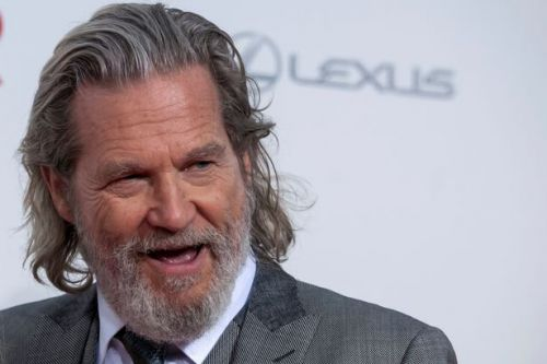 The Big Lebowski star Jeff Bridges diagnosed with lymphoma and starts treatment