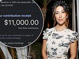Brooklyn Nine-Nine star Stephanie Beatriz asks actors who play cops to donate to Bail Fund Network