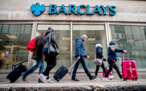 'My savings are missing': technical glitch reduces Barclays customers' cash to zero