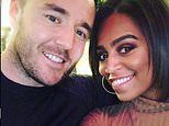 Alan Halsall and Tisha Merry reveal the challenges of co-parenting with his ex Lucy-Jo Hudson