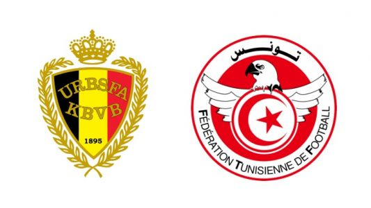 Belgium vs Tunisia live stream: how to watch today's World Cup match online