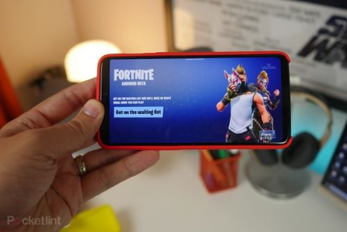 Fortnite maker sues Apple in battle over direct payments video - CNET