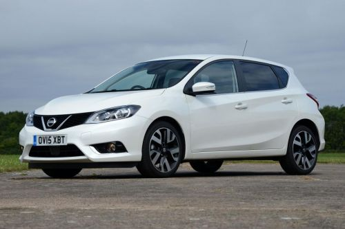 Used Nissan Pulsar review