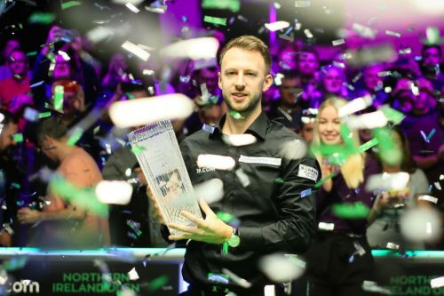 Judd Trump explains why Ronnie O'Sullivan is 'unlike anyone else' in snooker