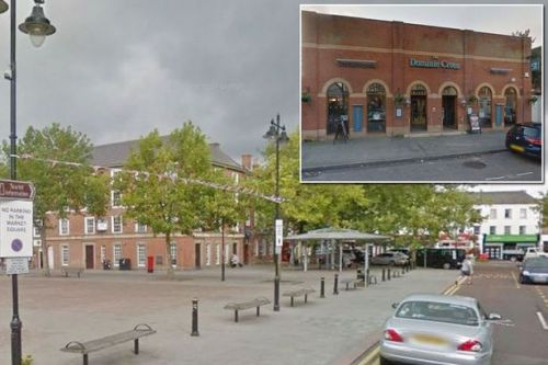 Man fights for life following 'disturbance' hours after Wetherspoon's car park brawl