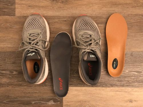 I made custom insoles with this $100 kit - now my feet are so much more comfortable after walking all day