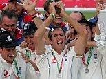 As Trescothick retires, where are England's 2005 Ashes heroes now?