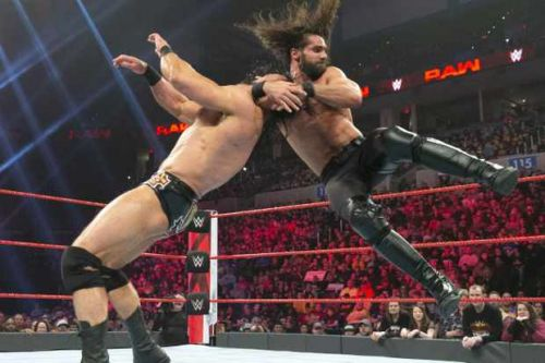 WWE highlights to be shown on free-to-air TV