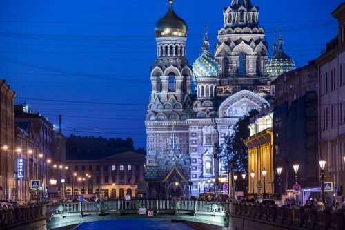 Traveling to Russia made easy: top places to visit