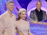 Dancing On Ice judge John Barrowman compares Caprice's split from Hamish Gaman to a divorce