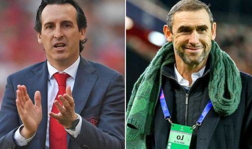 Arsenal hero Martin Keown blasts Unai Emery and FIVE players after Crystal Palace defeat
