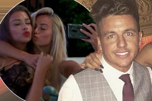 Jilted ex-boyfriend of Love Island star Ellie Brown accuses her of being 'fame hungry'