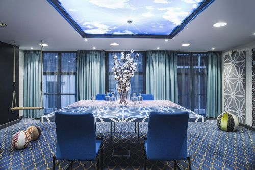 Making every meeting carbon-neutral with Radisson Meetings