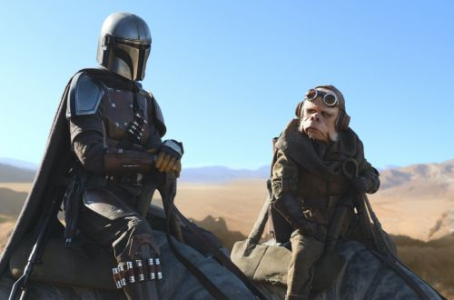 The Mandalorian composer reveals season 2 goes unexpected places as he opens up on iconic soundtrack