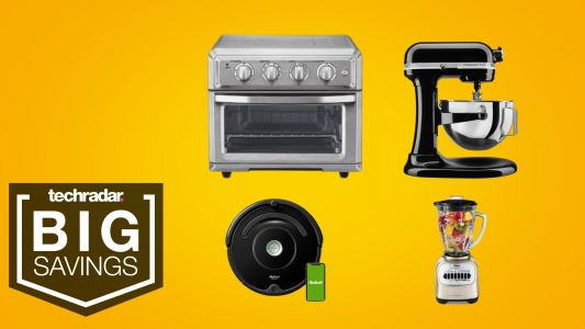 Target Black Friday home deals: save on Instant Pot, Roomba and more appliances
