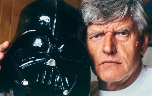 'Star Wars': David Prowse's iconic Darth Vader collection up for auction