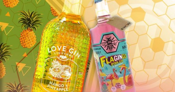 Wetherspoon's launches gin festival with tropical spirits that will tickle your taste buds