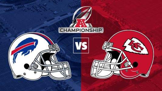 Bills vs Chiefs live stream: start time, how to watch the AFC Championship game