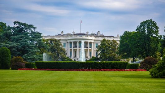 Phishing emails impersonate the White House