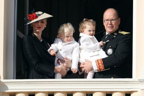 90 Years of Grace: Who is Prince Albert?