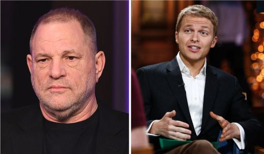 These are all the celebrities who knew about Harvey Weinstein's treatment of women before it was reported in the press, according to Ronan Farrow's new book