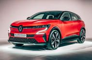 Autocar confidential: the surprising inspiration behind Renault's Megane E-Tech, and more