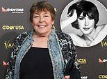 Helen Reddy says she isn't afraid of death because all lives are 'reincarnated'