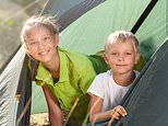Every child should have the chance to spend a night 'under the stars', MPs told