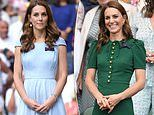 The real meaning behind Kate Middleton's favourite Wimbledon accessory