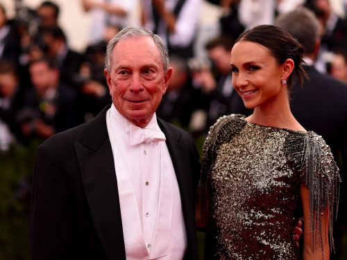 This chart shows the mind-blowing way Mike Bloomberg's $62 billion fortune dwarfs the net worth of everyone else running for president