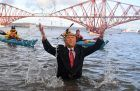 Forget Greenland, Donald Trump should buy Scotland