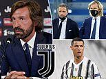 The problems facing Pirlo: The rookie boss has walked into one of Europe's top jobs at Juventus