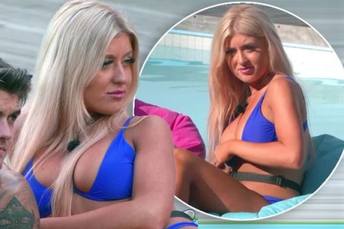 Love Island fans call out girls for wearing 'painful underwired bras as bikinis'
