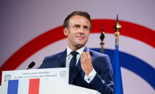 Turbulence in Macron's France: a Recent History