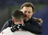 Southampton boss Ralph Hasenhuttl confident Danny Ings will sign a new contract