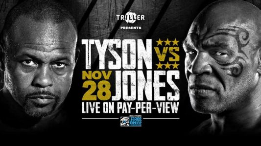 Tyson vs Jones: live stream, fight date, time, PPV price, and how to watch anywhere