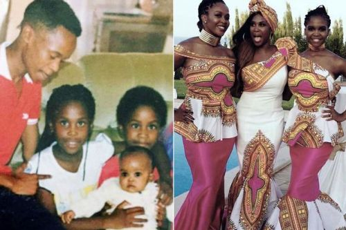 Strictly judge Motsi Mabuse and sister Oti's heartache over brother's death