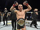 Australian UFC champ Alexander Volkanovski wins contentious title defence with split decision
