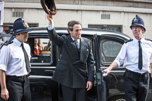 How accurate is the finale of A Very English Scandal? Your burning questions - answered