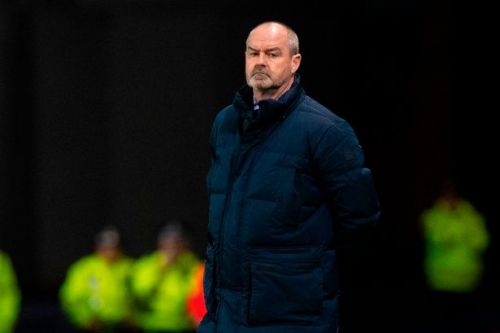 Steve Clarke reveals he rejected Rangers as a player over sectarianism as he opens up on abuse