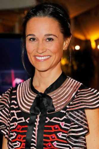 Pippa Middleton opens up on son Arthur for the first time as she reveals his favourite hobby