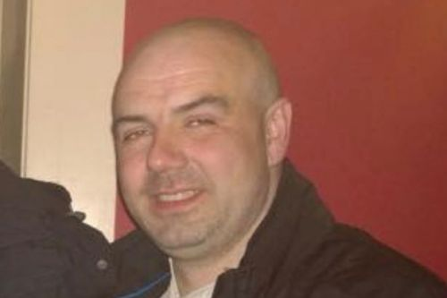 Body pulled from river in search for missing Scot Calum Mackenzie