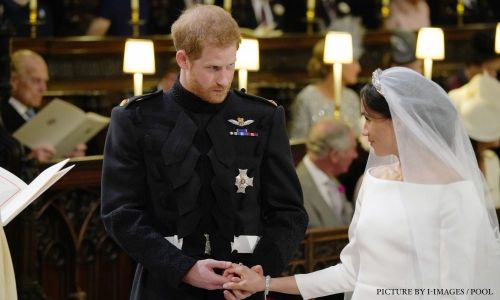 The House of Windsor's May Royal Brides